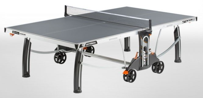 500M Crossover Ping Pong Table