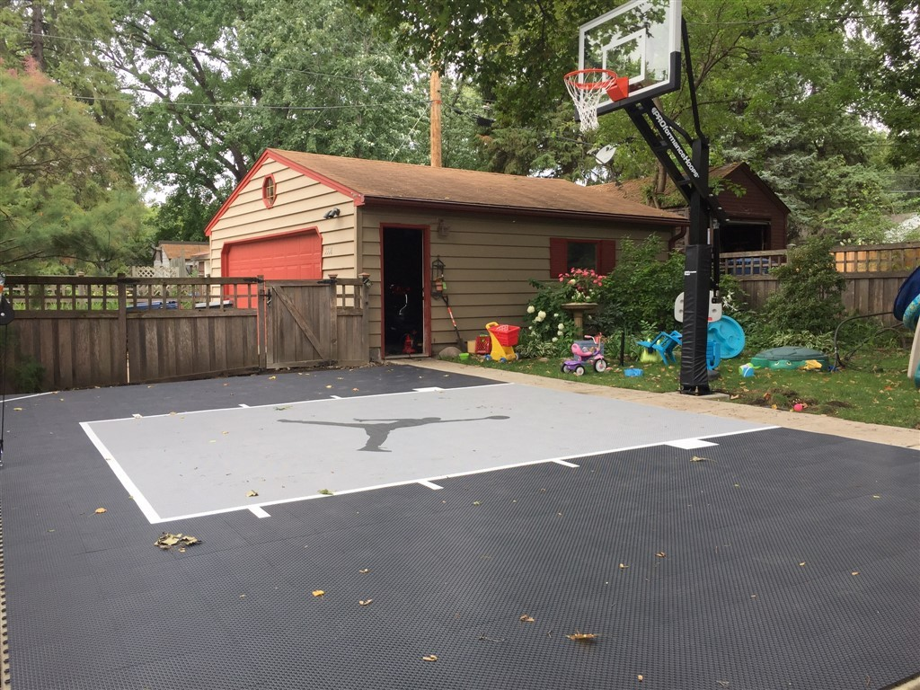 snapsports mn millz house court of the month outdoor fun
