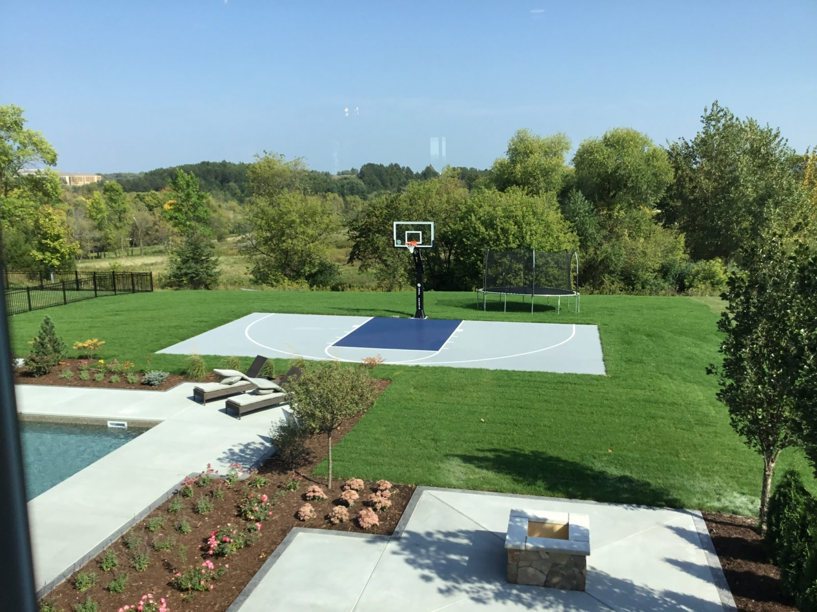 Outdoor Basketball Courts | Game Courts | Millz House | SnapSports on interior design, look4design home design, modern home design, furniture design, tumblr home design, 3d home design, martha stewart home design, house design, wallpaper home design, black home design, kerala home design, home office design, traditional master bedroom design, small master bedroom design, bathroom design, home freshome design, minimalist home design, kitchen design, green home design, architecture home design,