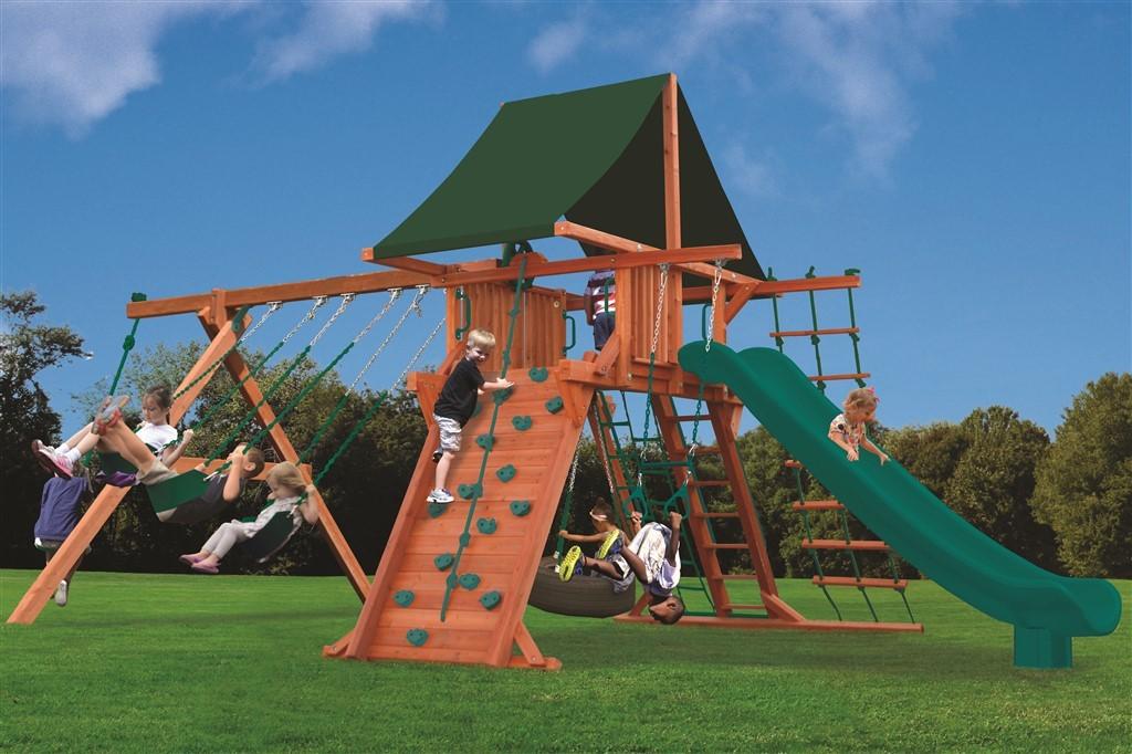 Playground One Supreme Playcenter