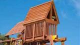 Skyloft W/ Wood Roof