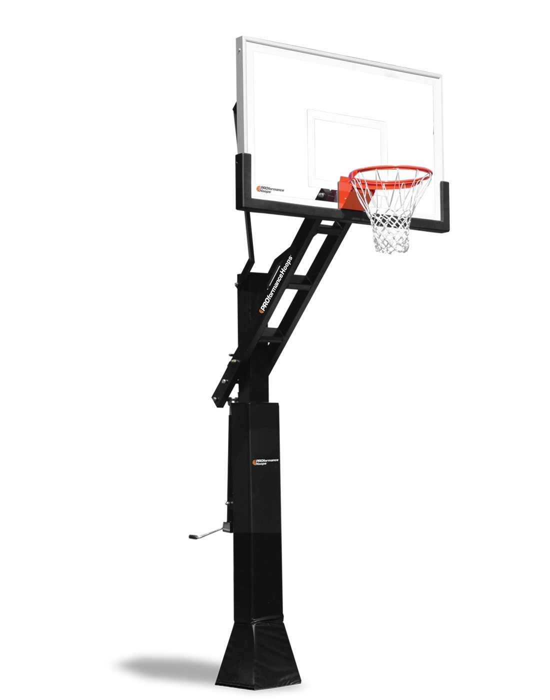 PROformance PROview 660 basketball hoop