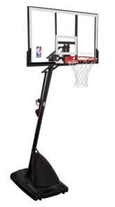 Spalding Hercules Portable Hoop