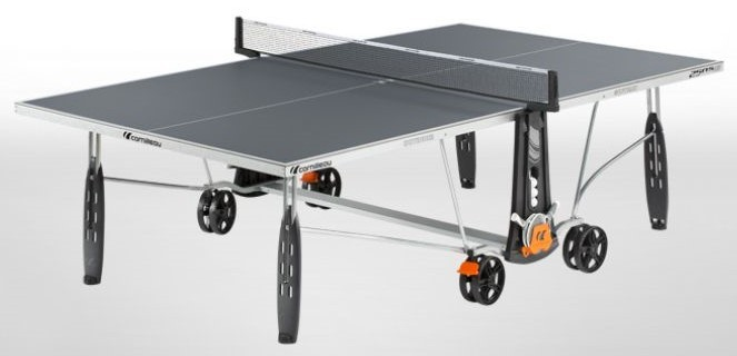 cornilleau 250s ping pong table