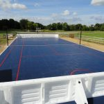 SnapSports Hockey Court