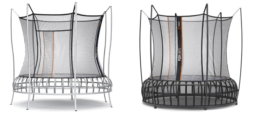 Vuly Thunder Trampolines