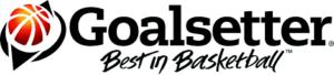 logo for Goalsetter basketball hoops