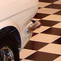 Professional Garage Floor Epoxy Coating