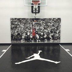 SnapSports MN custom basketball and game court flooring solutions